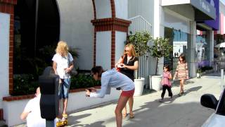 Santa Monica Dog Halloween Costume Contest
