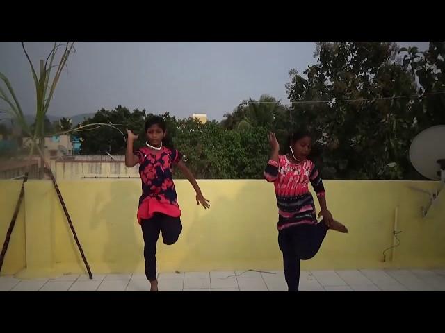Marana Mass Song Dance - Petta - Happy Pongal