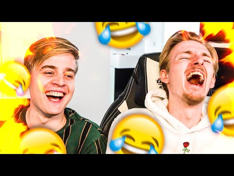 TRY NOT TO LAUGH *MEME EDITIE* #3
