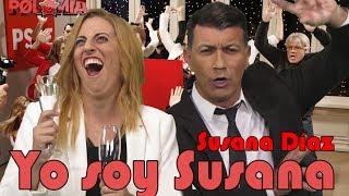 Polònia - Soy Susana Díaz, el musical (PARÒDIA de Bitch I'm Madonna - Madonna)
