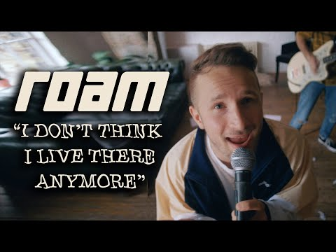 Roam Announce New Album 'Smile Wide' And Release New Video