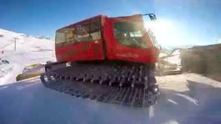 Alpe d'Huez - Ouverture Anticipée 28 et 29 Novembre 2015