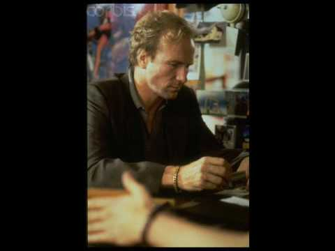 WILLIAM HURT TRIBUTE