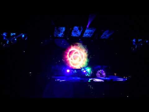 Fleetwood Mac- Rhiannon (Oslo 2013)