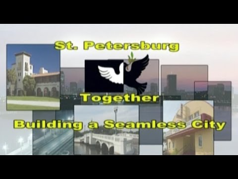 St. Petersburg Together: Imagine Middle Schools at St. Pete