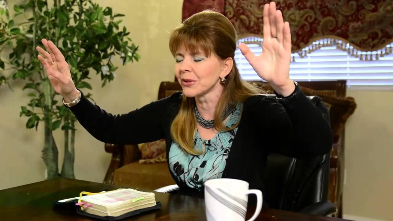 Лариса Максимова: Взирай на Иисуса Христа.