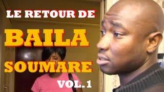 Le retour de Baila Soumare Vol.1 - Film complet - Soninke