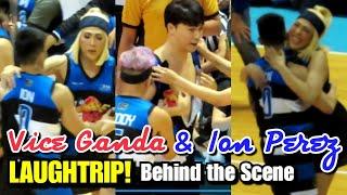 Laughtrip! Vice Ganda at Daniel Padilla nagka ASARAN - Kilig Tawa with Ion Perez & Ryan Bang