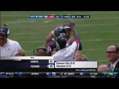 2010 NFL Week 6 Highlights - DeMeco Ryans Out For Season, Jaguars vs. Titans Preview, and More