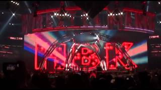 Wrestlemania 27: Shawn Michaels Hall of Fame Entrance - 1080p HD
