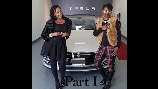 My Tesla Story | How I Manifested My Tesla