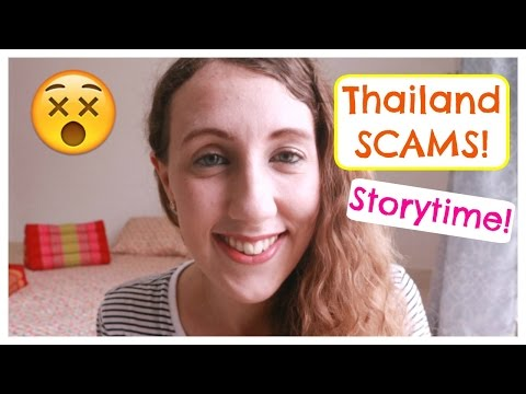 thai dating scams Asian dating scams a quick guide to spotting asian romance scammers chinese ladies are very beautiful, and there are many success stories of marriages between western men and chinese women.