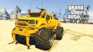 GTA 5 PC Mods - CRAZY VEHICLE MODS!!! GTA 5 Modded Vehicles Mod Gameplay! (GTA 5 Mods Gameplay)