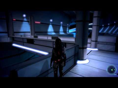 Mass Effect Walkthrough -Part 45- Master Spectre Gear