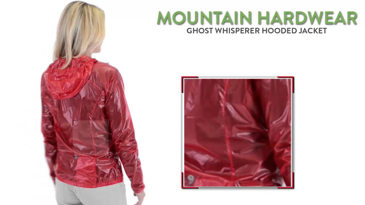 Ghost Whisperer Jacket