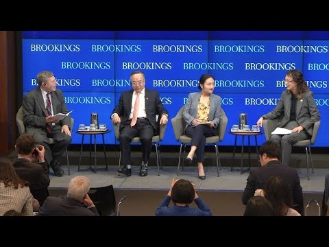 The new agenda in China's economic development and the Belt and Road Initiative - Part 5