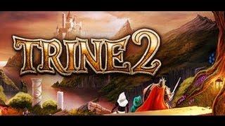 Trine 2 Gameplay (PC/HD)