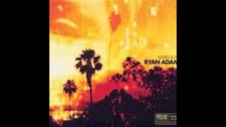 Dirty Rain - Ryan Adams