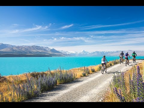 Fly Direct Brisbane To New Zealand With Virgin Australia | Catriona Rowntree