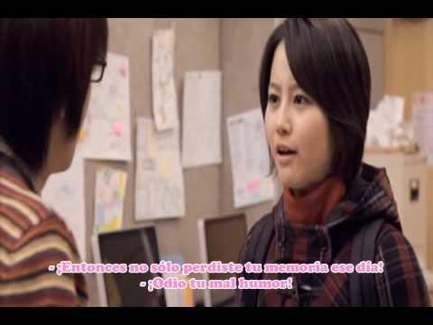 Proyecto del Fansub (Dareka ga watashi ni kisu wo shita / Trailer español )