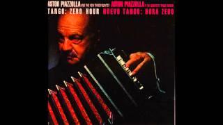 Astor Piazzolla y su quinteto Tango Nuevo - Contrabajísimo