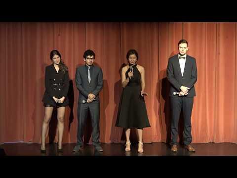 International Students' Organization (ISO) Showcase 2017 -- Middlebury College