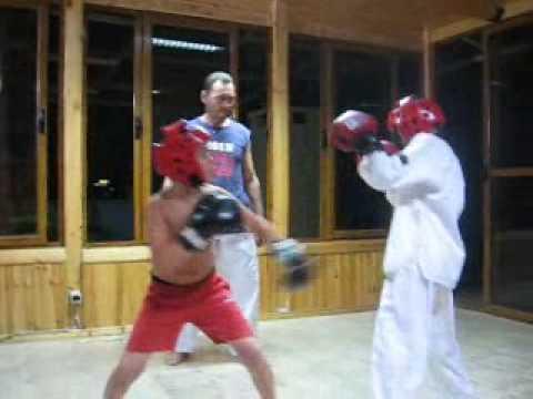 Albanian Martial Arts
