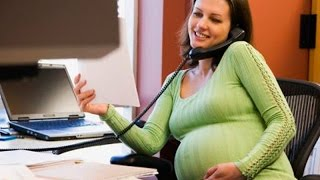 видео Права беременных
