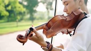 QUÊ HƯƠNG VIỆT NAM - VIOLIN | OFFICIAL MUSIC VIDEO