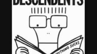 Watch Descendents I Wont Let Me video