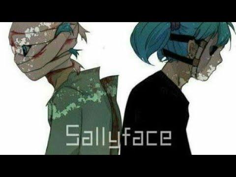 Кто ты из Sally Face /по знаку зодиака ?.