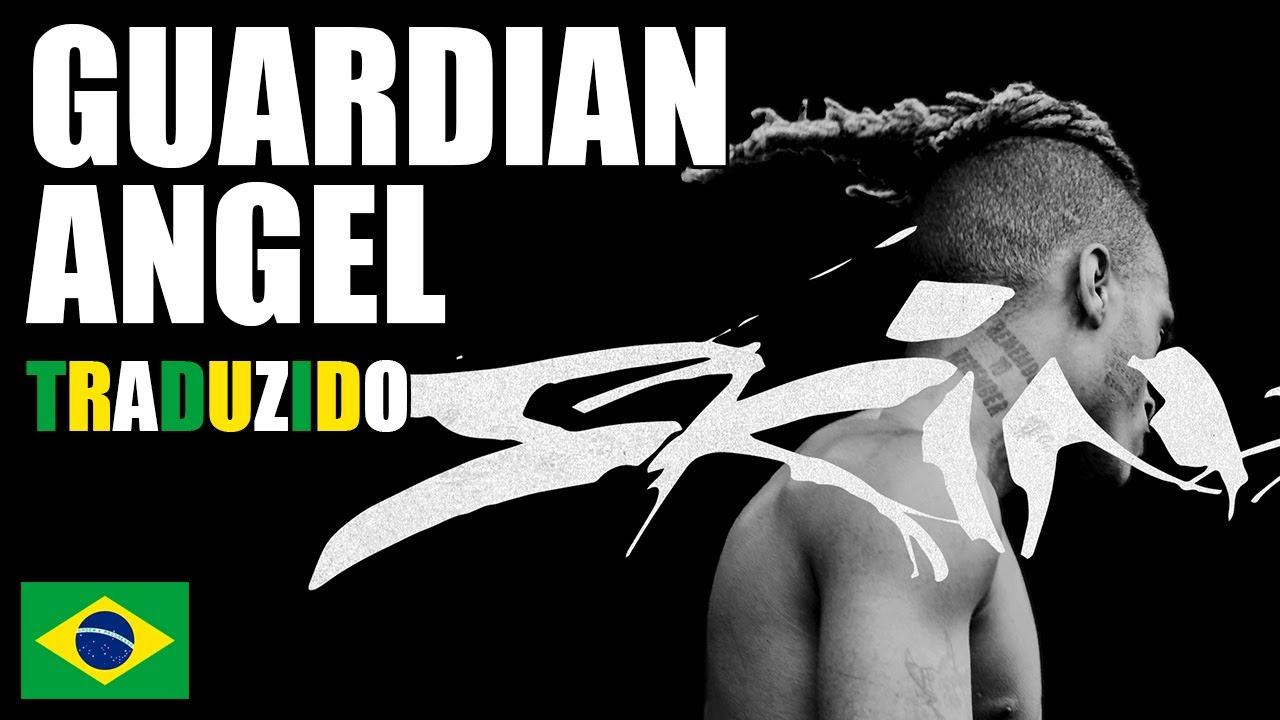 Cantando Guardian angel - XXXTentacion em Português (COVER Lukas Gadelha)