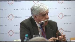 Forum Democracia e Liberdade de Expressão com : ROBERTO ROMANO 2