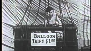 The Funny Manns - Circus Mann