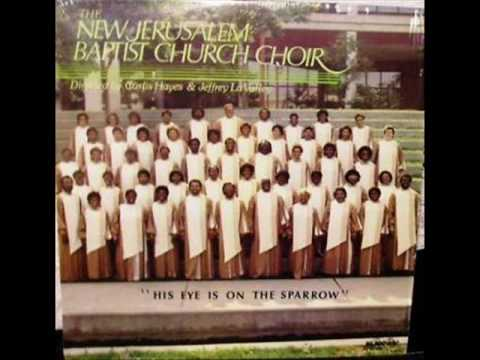 *Audio* Revelations 19:1: The New Jerusalem Baptist Church Choir