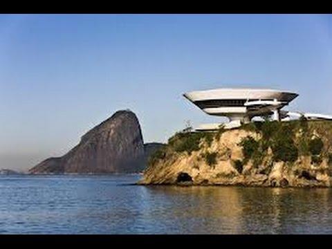 Oscar Niemeyer - Mister Brasilia