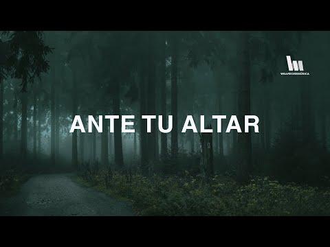 Download Averly Morillo - Ante Tu Altar