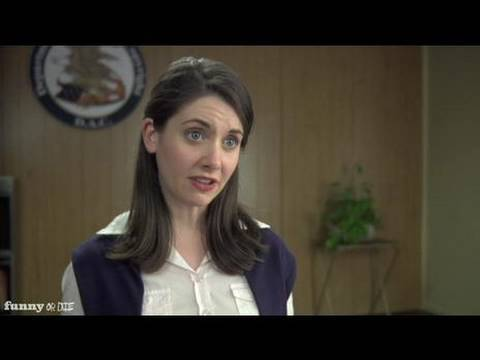 The Committee Ep 1: Bad Dog w/ Alison Brie & Rich Sommer