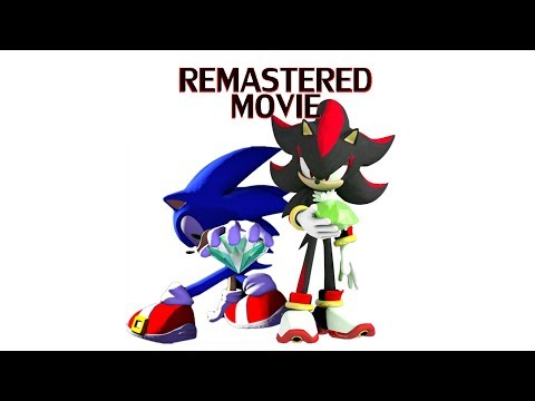 Sonic Adventure 2 Movie: Cinematic Remastering