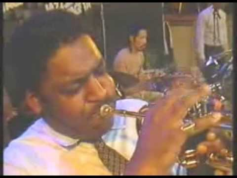 Billy Bang / Roy Campbell jr. Leverkusen 1986