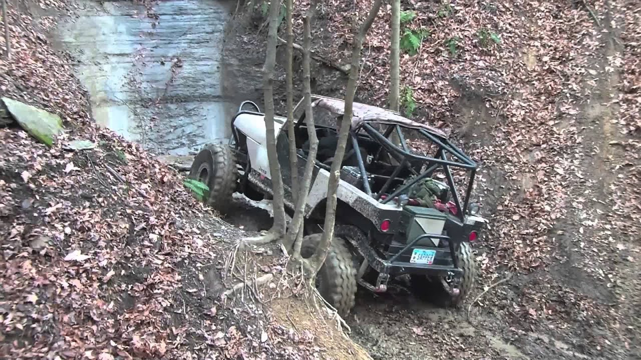 wellsville and the outcasts off road club - YouTube
