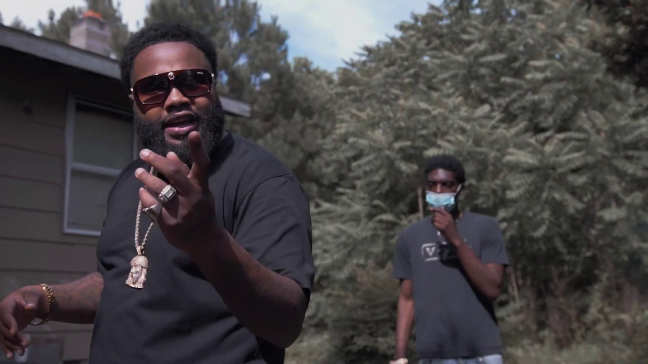 Mo Moody- Trap Out(OFFICIAL VIDEO) Shot by @Twon Dosa