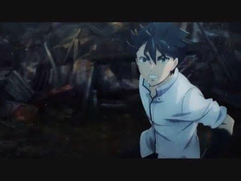 Anime Analysis - God Eater (Commentary)