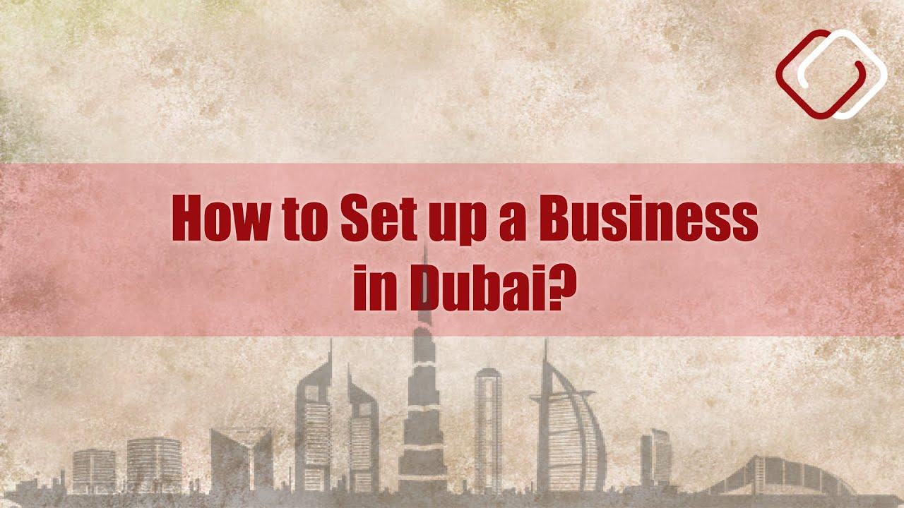Business Setup Services in Dubai | Company Formation in