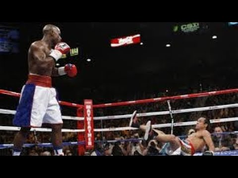 Floyd Mayweather Highlights