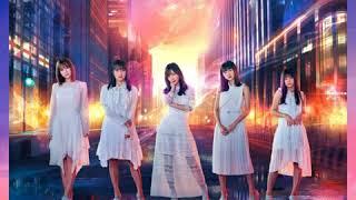HKT48 - Ishi (意志) [ENG Lyrics]