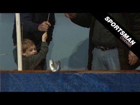 Oklahoma Tackle And Hunting Show 2013