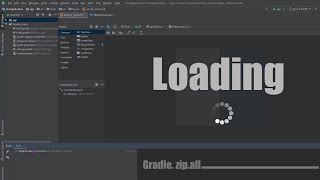 Android studio Gradle download stuck or takes so long