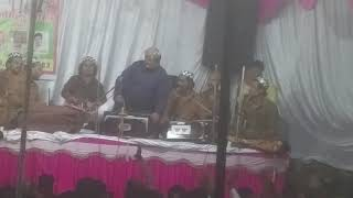 #Letest New Qawwali Dec 2019 Aatis Murad.