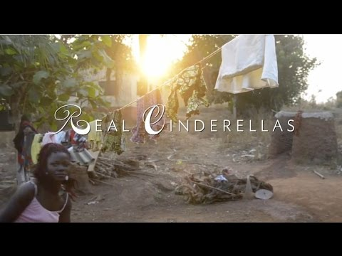 Real Cinderellas on YouTube